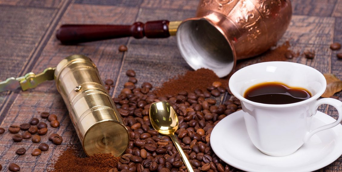 best turkish coffee grinder