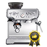 Breville Barista Express BES870XL Best Choice