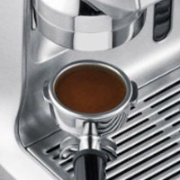 Breville Oracle Auto Dose and Tamp