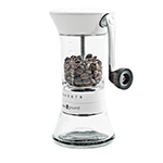 Handground coffee grinder-small