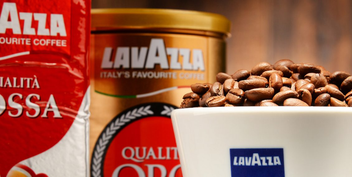 Lavazza coffee reviews